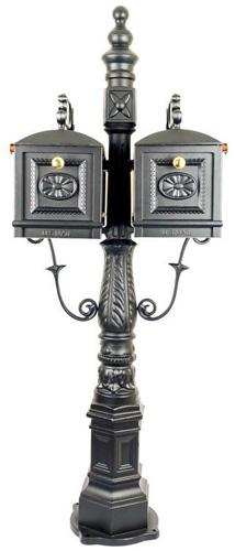 oaum600 - Decorative Mailboxes