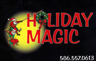 Holiday Magic - Your Decorating Specialists